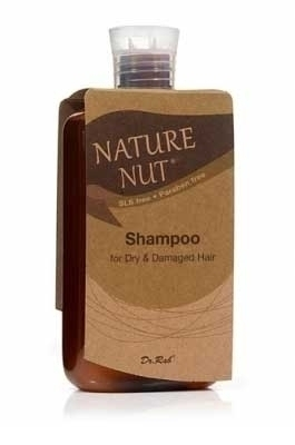 Shampoo For Dry And Damaged Hair